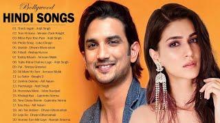Bollywood Indian Top Songs | Neha Kakkar Arijit Singh \u0026 atif aslam - Romantic Hindi Love SOngs 2021