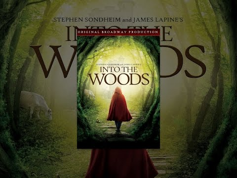 Into the Woods: Stephen Sondheim
