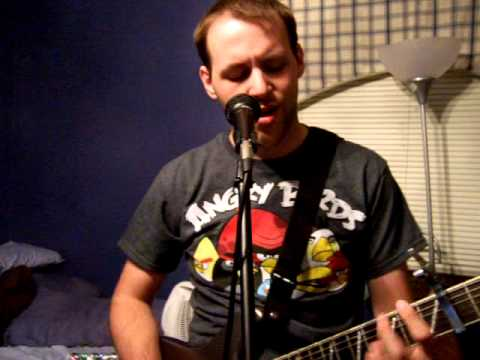The day before you (Rascal Flatts Cover)