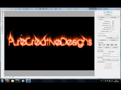 FOR PHOTOSHOP DOWNLOAD CS5 FONTS FIRE FREE