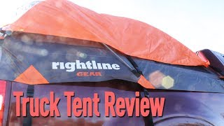 Rightline Gear Truck Tent Review (Is It Worth It?)