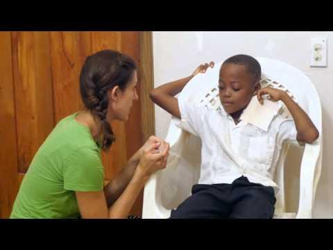 Medical Missions In Helene Honduras