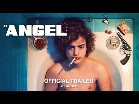 EL ANGEL (2018) | Official US Trailer HD