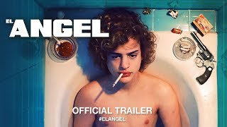 EL ANGEL (2018) | Official US Trailer HD
