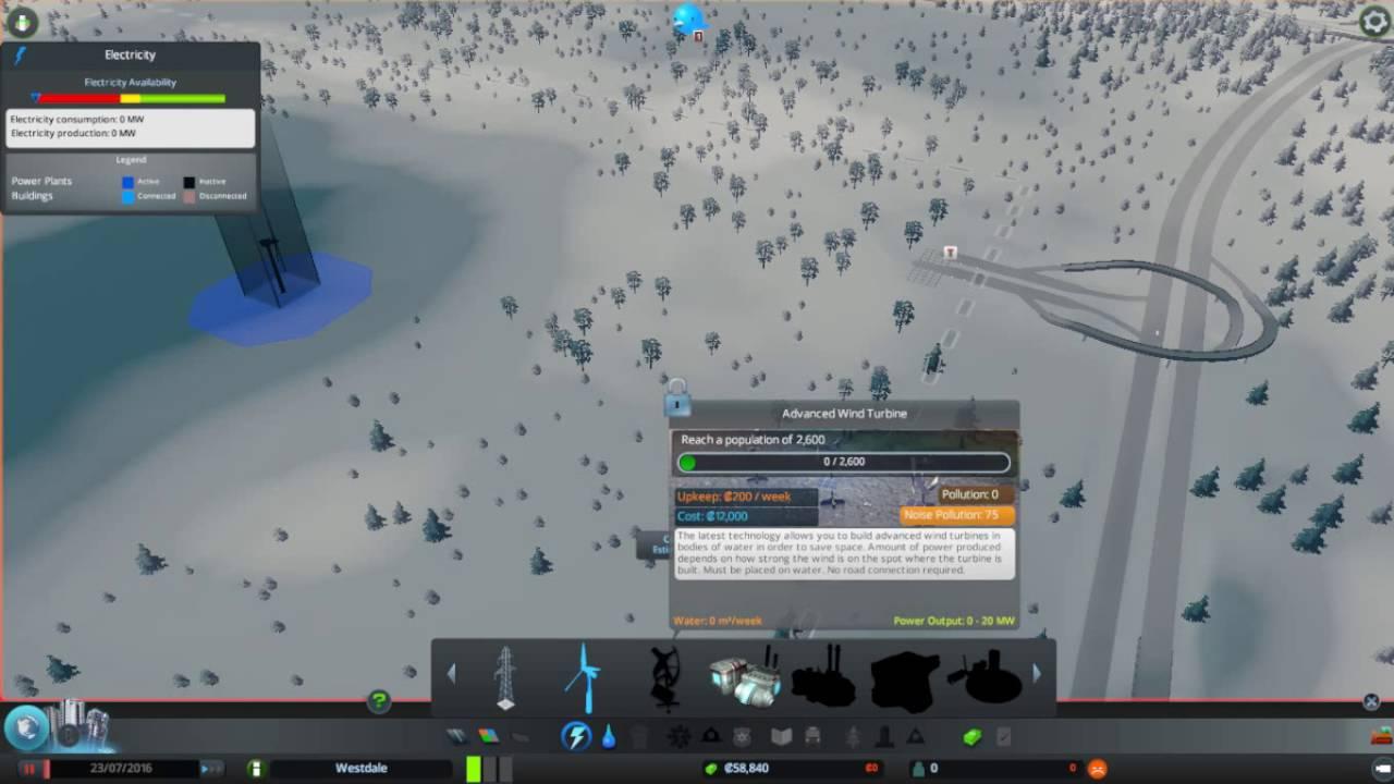 تحميل لعبة البناء Cities Skylines للكمبيوتر برابط مباشر وحجم 1 جيجا بايت