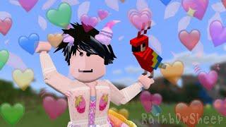 Dancing Parrot Meme but in ROBLOX!!! 1 Hour Loop!