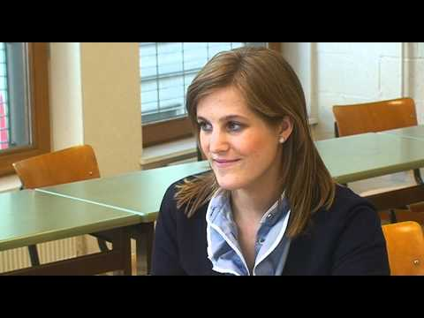 Studente Office Management (EhB) Annelies Garwig