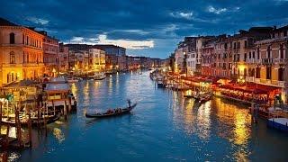 Венеция ( часть №2 Венеция город на воде )(ролик в том же стиле склеен из видео коротышей))), 2016-04-23T20:08:58.000Z)