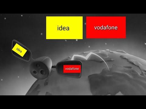 Vodafone idea new ad.