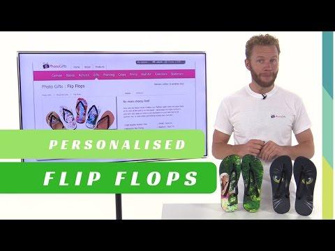 personalised-flip-flops-(photogifts.co.uk)