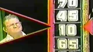 The Price is Right (February 27, 1980): Showcase Showdown #2