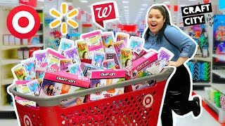 BUYING EVERY KARINA GARCIA PRODUCT I HAVE IN STORES