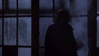 The Crow - Shooting Scene  (Original) HD