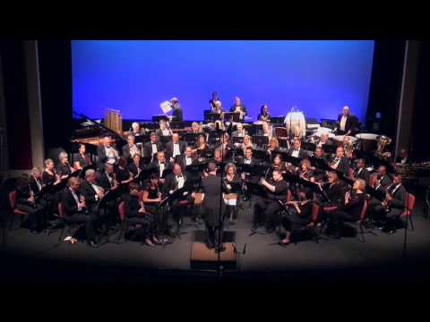 Atlanta Wind Symphony Second Suite Alfred Reed