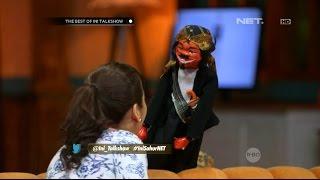 The Best of Ini Talkshow - Haruka Ketemu Cepot, Malah Cepotnya Dikerjain