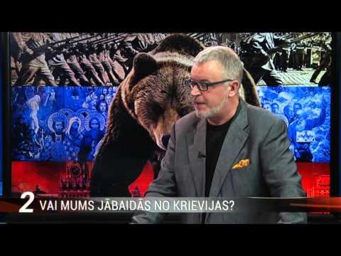 26.maija aktualitātes komentē Jānis Urbanovičs