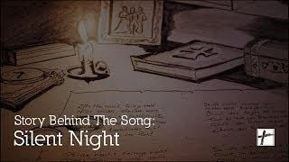 Video Story Behind The Song: Silent Night download MP3, 3GP, MP4, WEBM, AVI, FLV November 2017