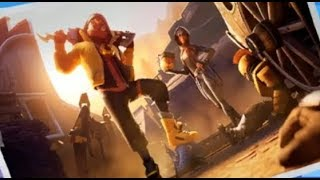 Fortnite Season X Tilted Town Out Now Just Kidding But Win A Free Battle Pass