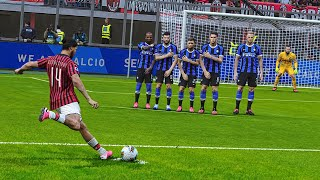PES 2020 - Ultimate Free Kick Compilation #7 HD