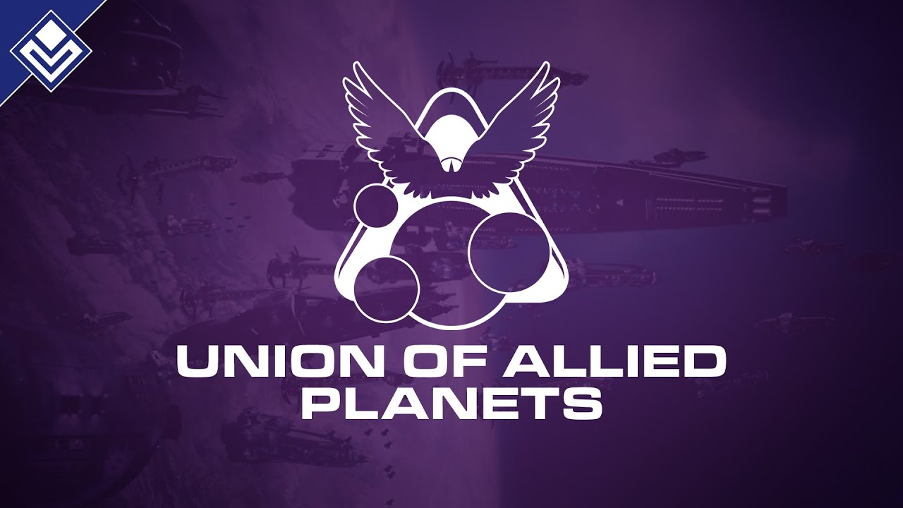 union of allied planets -#main