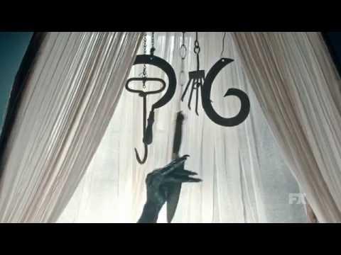 American Horror Story: Season 6   Teaser #4   Lullaby [HQ]