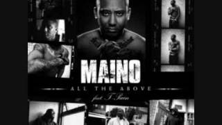 Maino ft T-pain- all the above