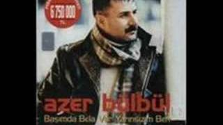 Azer B�lb�l - Zorday�m Aney