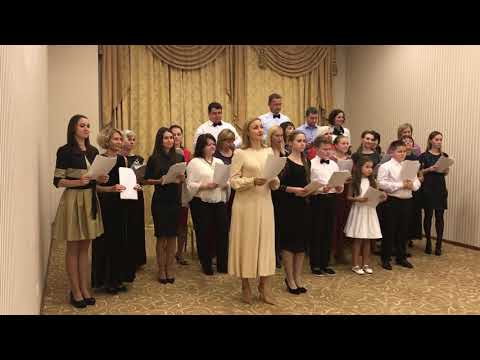 Школа голоса Марии Струве