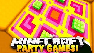 Minecraft - FOREIGN LANGUAGE PARTY GAMES! - w/Preston, Vikkstar123, Woofless & Tyler