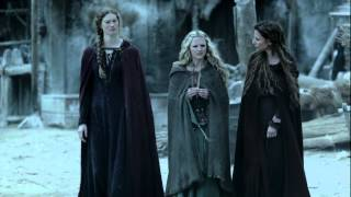 "Vikings ""The Wanderer"" airs 2/26 at 10e/p"