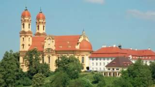 Die Wallfahrt zur Gottesmutter auf dem Schönenberg in Ellwangen