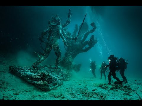 Treasures from the Wreck of the Unbelievable - trailer