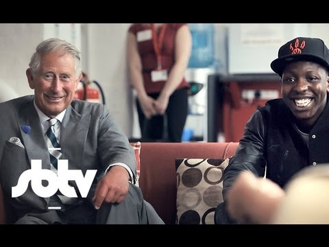 HRH The Prince of Wales & Jamal Edwards [Full Film] | #SBTVRoots2Change