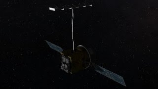 KSP HSS x 4 - 10 Another SCAN Sat (w/ kOS)
