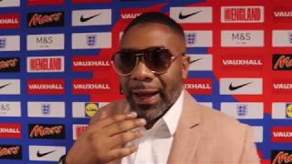 'YOU DONT DISREPSECT FEMALES OR PEOPLE'S MOTHERS' - SPENCER FEARON ON MILLER COMMENTS TO JOSHUA