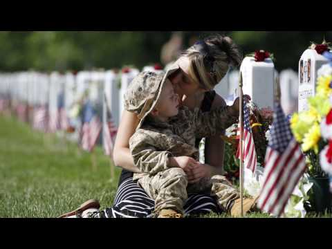 Lest We Forget // North County San Diego Veterans Stand Down