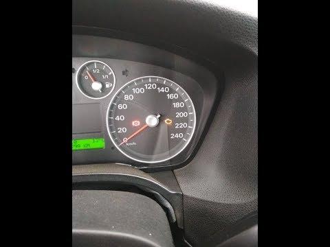 """Индикатор Check Engine """"Чек Энджин"""" ошибка P0400 Ford Focus 2 1.8 больше не мучает 475р"""