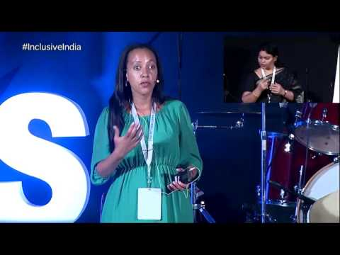 Why disability is an asset | Haben Girma | IIS 2016 - YouTube