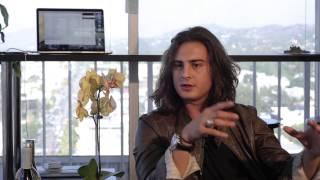 LA REELS TV | The Actor's Penthouse | Jason London Ep.20