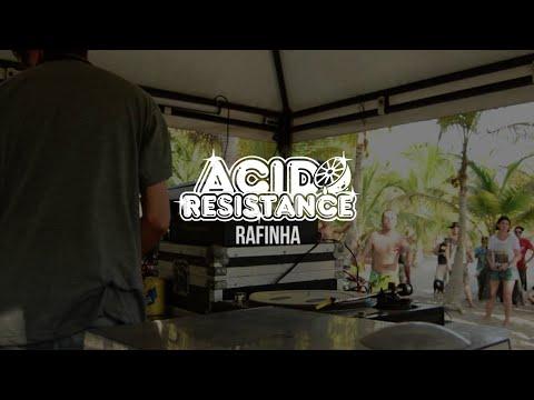 Rafinha  Acid Resistance Beach Festival