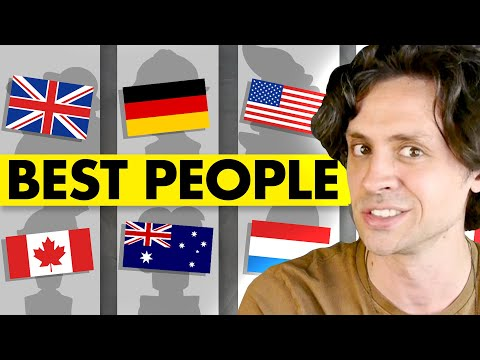 Ranking the Greatest People in History