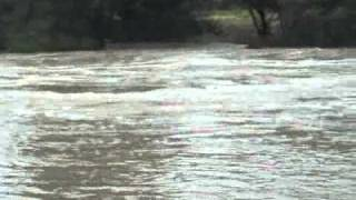 Amazing Footage Of Melbourne/Victoria Flash Flooding - February 4 & 5 & 6, 2011 05/02/11