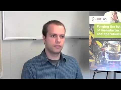 LGO Internship Impact: Billy Bellows helps Sanofi improve medical device manufacturing quality