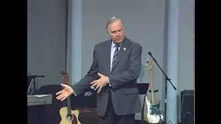Things that Block the Move of the Spirit in Lives - Dr. Larry Ollison