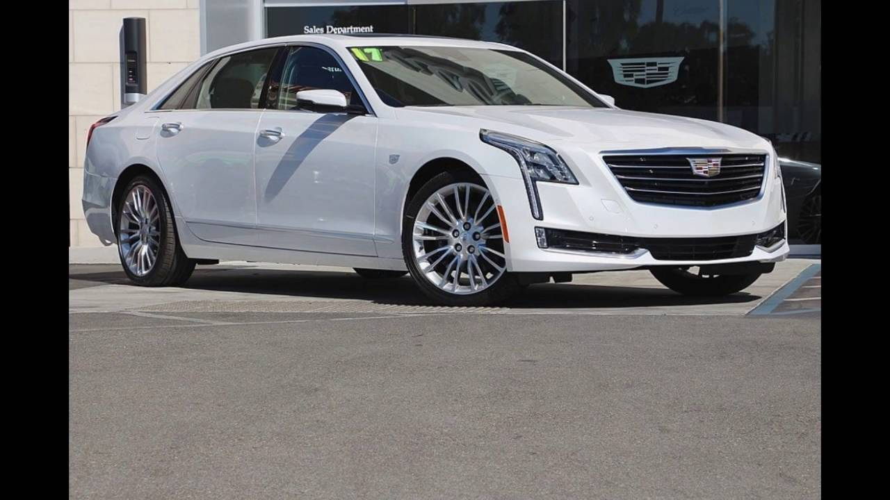 2017 2018 cadillac ct6 3 6l premium luxury release date cost specs youtube. Black Bedroom Furniture Sets. Home Design Ideas