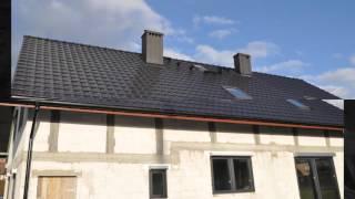 ELDACH Budowa dachów, pokrycia dachowe, dachy, remonty dachów, usługi dekarskie, wiaty Racibórz