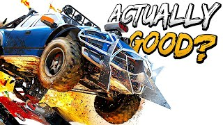 The LAST Flatout Game You Have Never Played | KuruHS