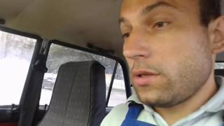 Блокировка стартера ВАЗ 2107