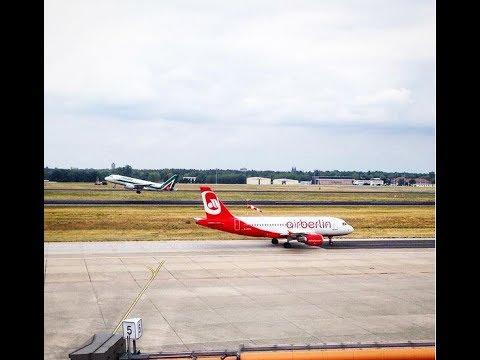 Berlin Tegel Airport (TXL)