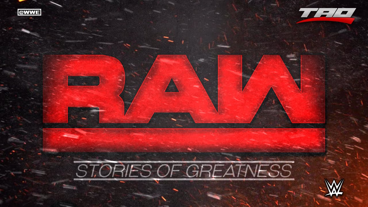 """Download WWE: RAW - """"Stories Of Greatness"""" - 2nd Official Theme Song 2016"""